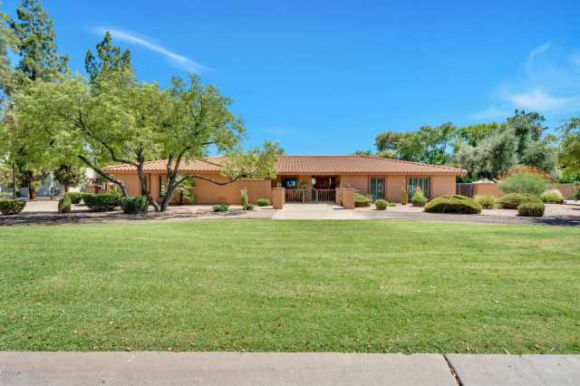 Photo of 1037 E CARVER Road, Tempe, AZ 85284