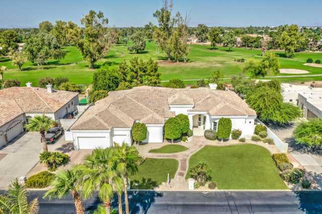 Photo of 612 W SAN MARCOS Drive, Chandler, AZ 85225
