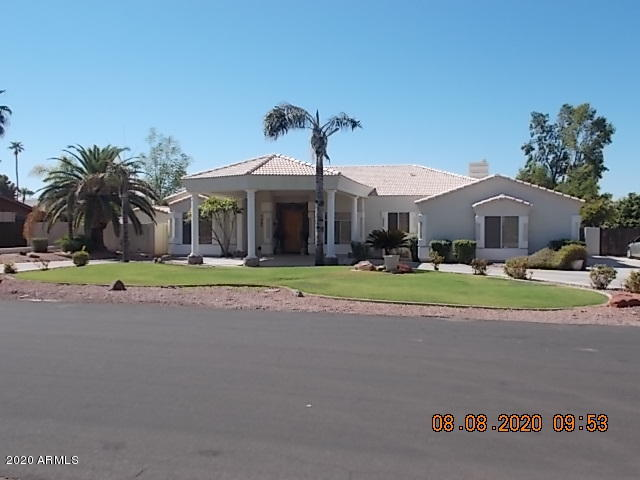 Photo of 7021 W RISNER Road, Glendale, AZ 85308