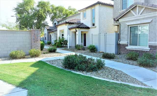 Photo of 8345 W VERNON Avenue, Phoenix, AZ 85037