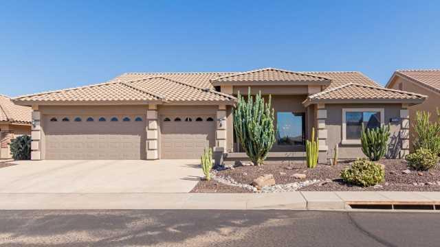 Photo of 10836 E OCASO Avenue, Mesa, AZ 85212