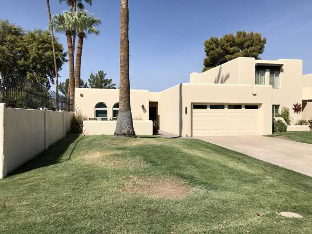 Photo of 1033 N SIERRA HERMOSA Drive, Litchfield Park, AZ 85340