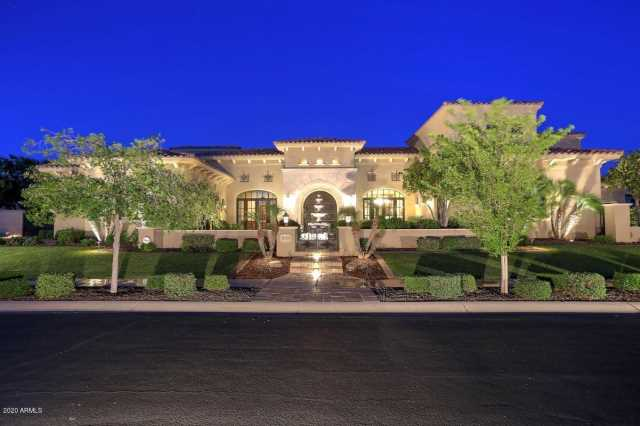 Photo of 555 W Harmony Place, Chandler, AZ 85248