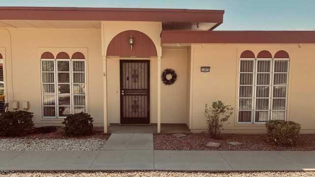 Photo of 13075 N 100th Drive, Sun City, AZ 85351