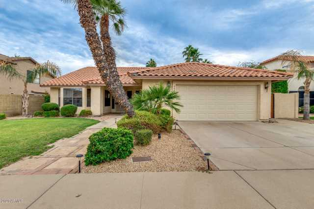 Photo of 7409 W KRISTAL Way, Glendale, AZ 85308