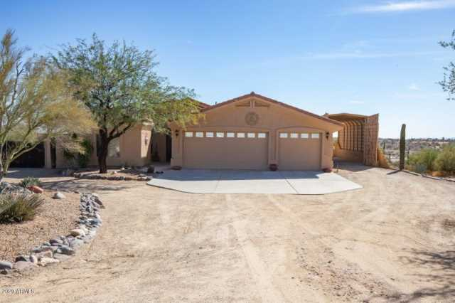 Photo of 45013 N San Domingo Peak Trail, Morristown, AZ 85342