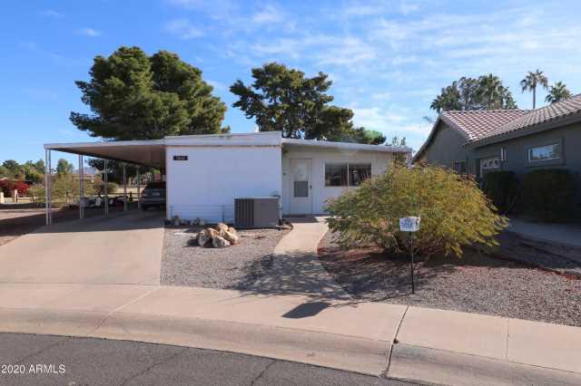 Photo of 5868 E LELAND Street, Mesa, AZ 85215