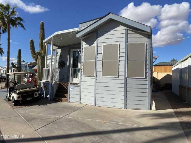 Photo of 1187 W Klamath Avenue, Apache Junction, AZ 85119