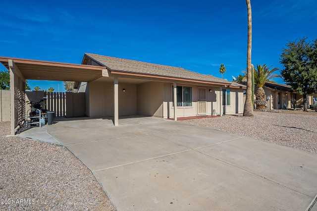 Photo of 1516 W MARLBORO Drive, Chandler, AZ 85224