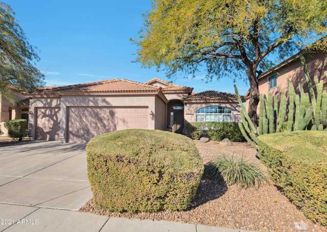 Photo of 4536 E ROWEL Road, Phoenix, AZ 85050