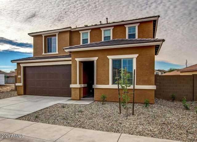Photo of 7713 W GLASS Lane, Laveen, AZ 85339