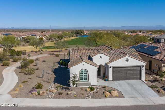 Photo of 26320 W MATTHEW Drive, Buckeye, AZ 85396