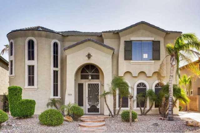 Photo of 5913 N 125TH Avenue, Litchfield Park, AZ 85340