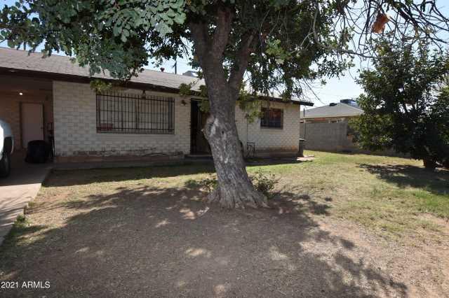 Photo of 1731 E BURGESS Lane, Phoenix, AZ 85042