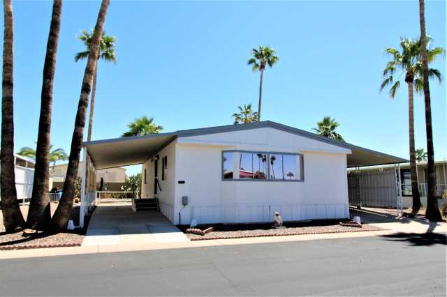 Photo of 7807 E Main Street #CC-88, Mesa, AZ 85207