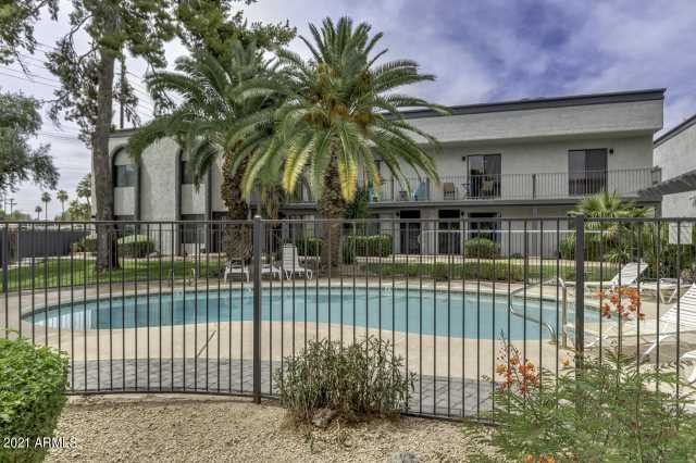 Photo of 3501 N 64TH Street #19, Scottsdale, AZ 85251