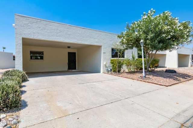 Photo of 5122 N 78TH Street, Scottsdale, AZ 85250