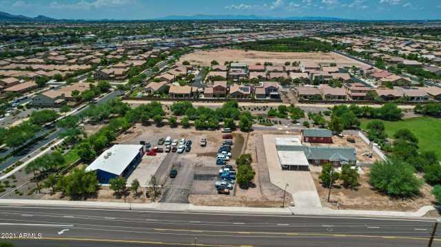 Photo of 21616 S CRISMON Road, Queen Creek, AZ 85142