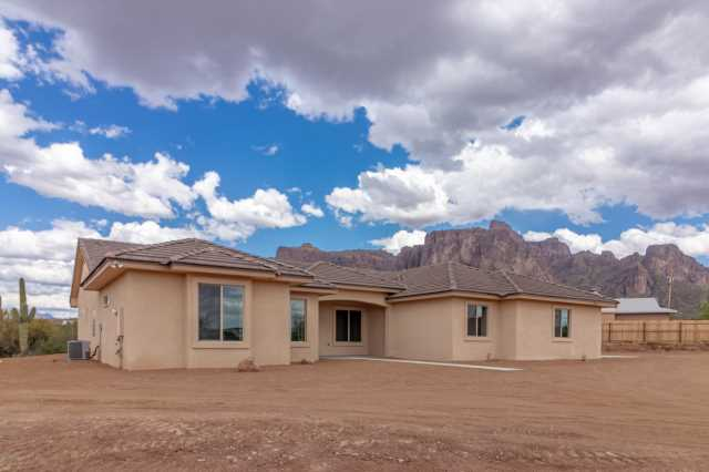 Photo of 3789 W JOMAR Trail, Queen Creek, AZ 85142