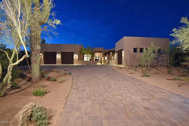 Photo of 13136 E Cannon Drive #30, Scottsdale, AZ 85259