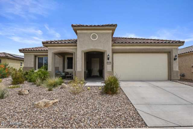 Photo of 4245 N TURNBERRY Court, Florence, AZ 85132