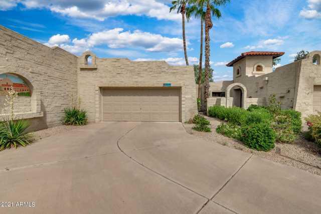 Photo of 2944 W JUNIPER Avenue, Phoenix, AZ 85053