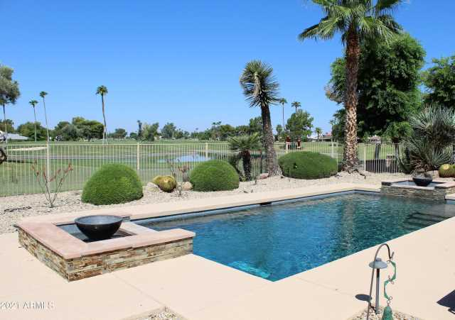 Photo of 18608 N CONQUISTADOR Drive, Sun City West, AZ 85375
