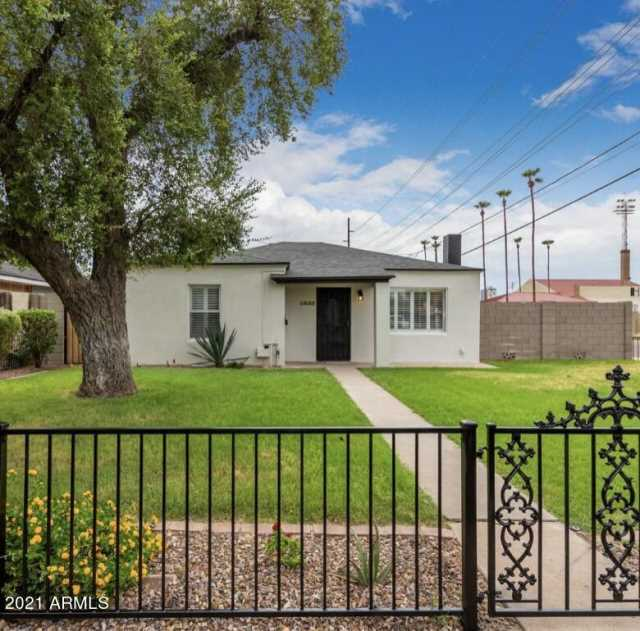 Photo of 2542 N 12TH Street, Phoenix, AZ 85006