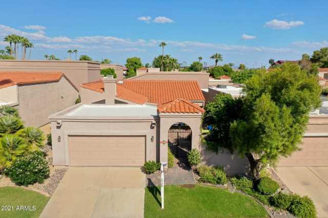 Photo of 7565 N VIA DE LA SIESTA --, Scottsdale, AZ 85258