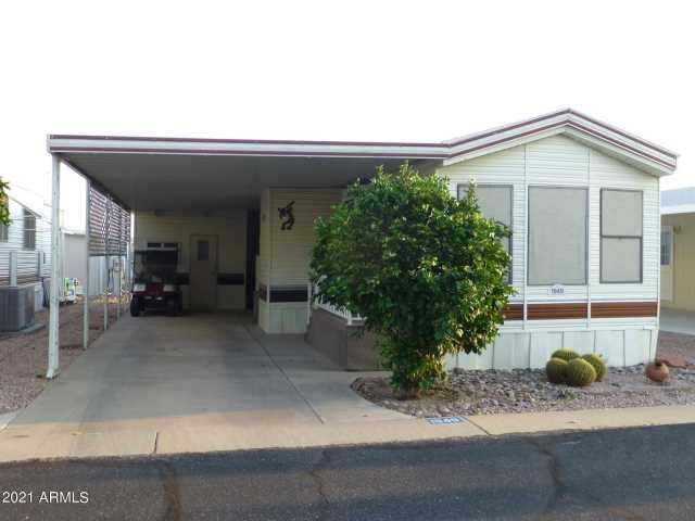 Photo of 8700 E UNIVERSITY Drive #1949, Mesa, AZ 85207