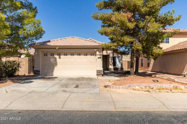 Photo of 12068 W DAHLIA Drive, El Mirage, AZ 85335