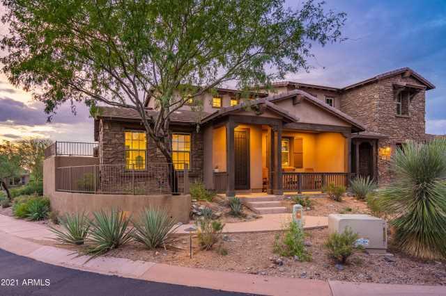 Photo of 18541 N 94TH Street #60, Scottsdale, AZ 85255
