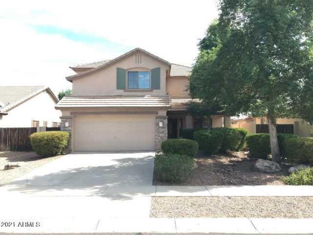 Photo of 4367 S MARIPOSA Drive, Gilbert, AZ 85297