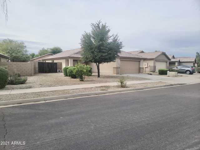 Photo of 1902 S 172ND Avenue, Goodyear, AZ 85338
