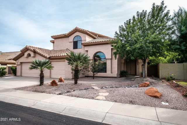 Photo of 4081 W LINDA Lane, Chandler, AZ 85226