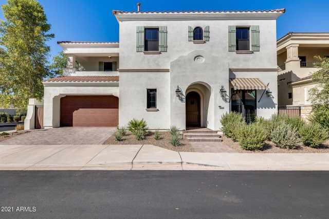 Photo of 3908 E MITCHELL Drive, Phoenix, AZ 85018