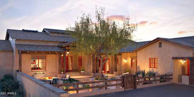 Photo of 8510 E TECOLOTE Circle, Scottsdale, AZ 85266