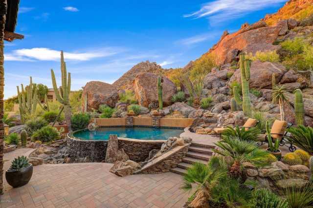 Photo of 24280 N 112TH Place, Scottsdale, AZ 85255
