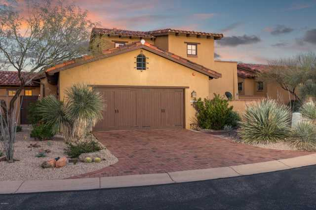 Photo of 38689 N 104TH Place, Scottsdale, AZ 85262