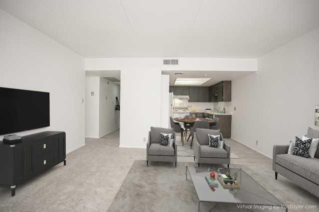 Photo of 7920 E CAMELBACK Road #409, Scottsdale, AZ 85251