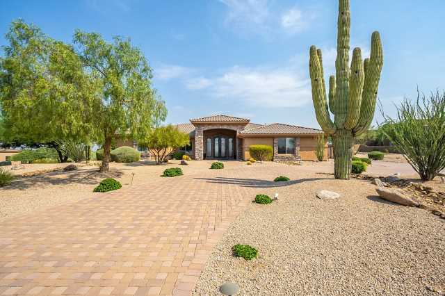 Photo of 34595 N 86TH Place, Scottsdale, AZ 85266