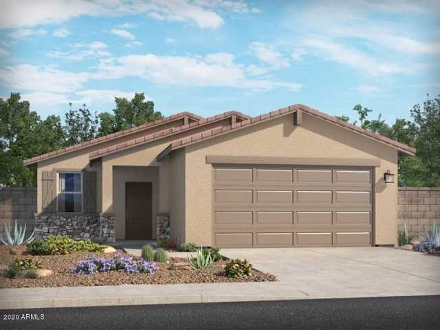 Photo of 18417 W PUGET Avenue, Waddell, AZ 85355