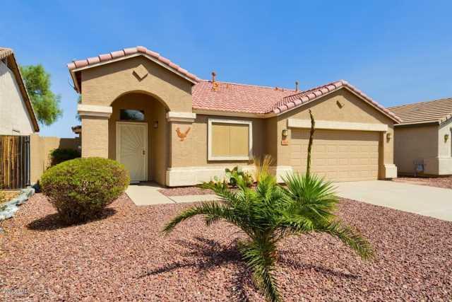 Photo of 30685 N MAPLE CHASE Drive, San Tan Valley, AZ 85143
