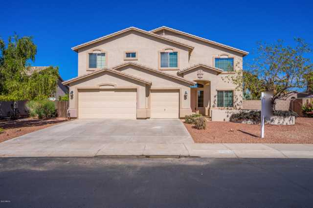Photo of 42542 W BRAVO Drive, Maricopa, AZ 85138