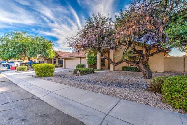 Photo of 9010 S ASH Avenue, Tempe, AZ 85284