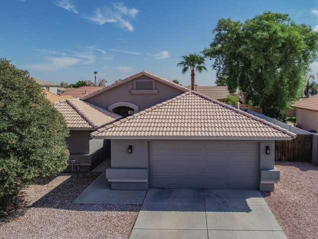 Photo of 16153 W CENTRAL Street, Surprise, AZ 85374