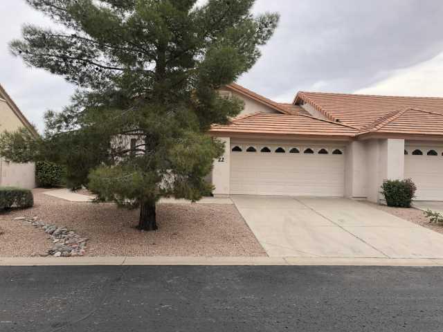 Photo of 2055 N 56TH Street #22, Mesa, AZ 85215