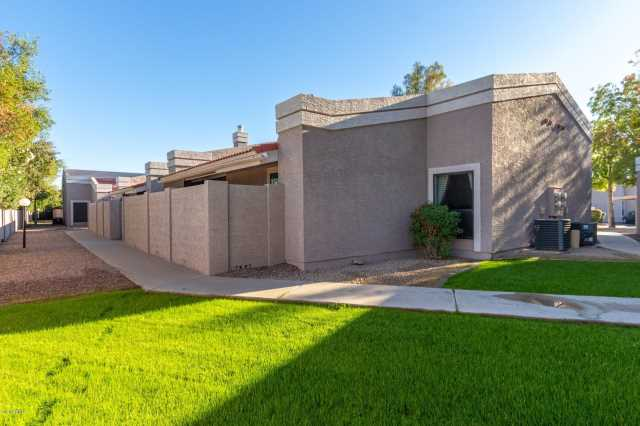 Photo of 1976 N LEMON TREE Lane #15, Chandler, AZ 85224