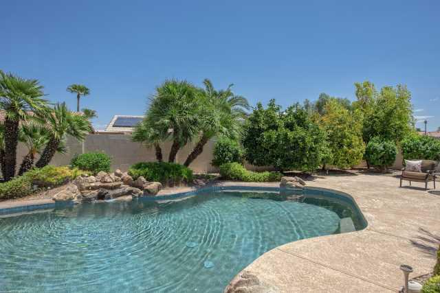 Photo of 4055 N 155TH Lane, Goodyear, AZ 85395