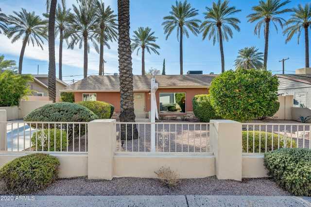 Photo of 4311 E Roma Avenue, Phoenix, AZ 85018